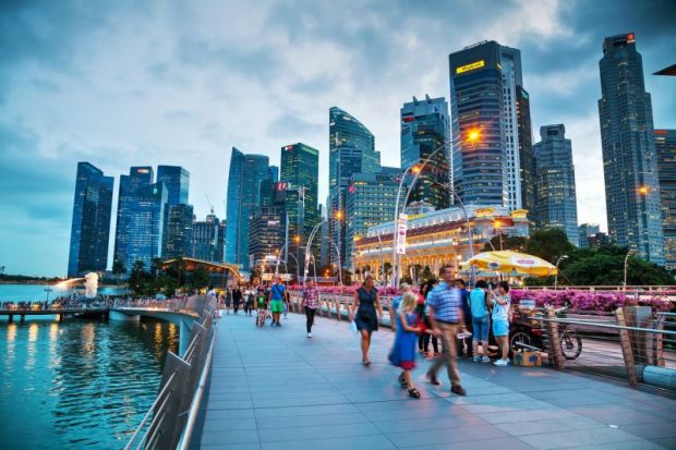 Top 7 Places to Visit in Singapore
